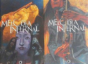 Melodia Infernal - Ed. Conrad