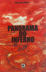 Panorama do Inferno - Ed. Conrad