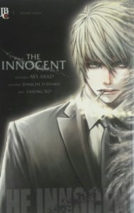 The Innocent - Ed. JBC