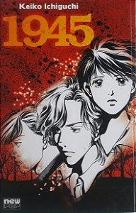 1945 (Keiko Ichiguchi) - Ed. Newpop