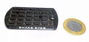 Hasbro Base Snake Eyes Rise Of Cobra