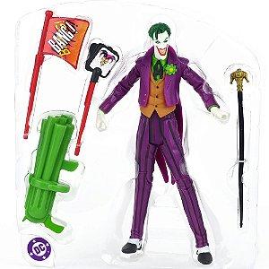 Quick Fire Joker (Coringa) - Não Lacrado