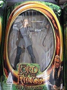 Senhor dos Anéis - Legolas - Não Lacrado