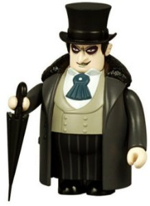 Medicom Toy Batman Returns Kubric The Penguin Danny DeVito
