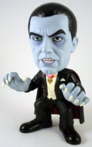 Funko Force Movie Monsters Dracula Figure