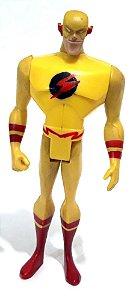Mattel DC Liga da Justiça JLU Flash Reverso Loose