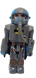 Miniatura Minimates Batman Piloto 01 Loose