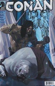 Conan o Cimério #10 - Ed. Mythos
