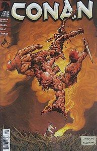 Conan o Cimério #16 - Ed. Mythos
