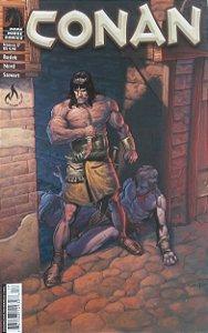 Conan o Cimério #17 - Ed. Mythos