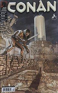 Conan o Cimério #20 - Ed. Mythos