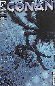 Conan o Cimério #21 - Ed. Mythos