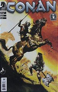 Conan o Cimério #23 - Ed. Mythos