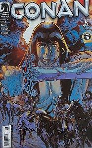 Conan o Cimério #26 - Ed. Mythos