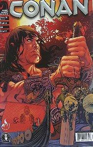 Conan o Cimério #35 - Ed. Mythos