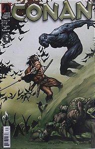 Conan o Cimério #39 - Ed. Mythos