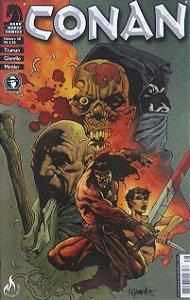 Conan o Cimério #48 - Ed. Mythos
