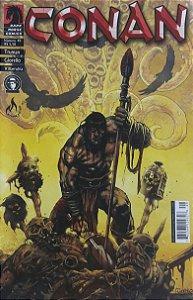 Conan o Cimério #49 - Ed. Mythos