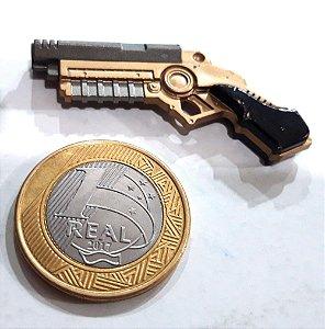 Square-Enix Play Arts DC Batman TDK Acessório Grapnel Gun (Batgancho) 1/8