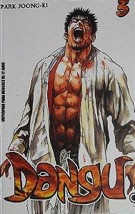 Dangu #3 - Ed. Conrad