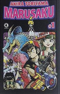 Marusaku #1 - Ed. Conrad