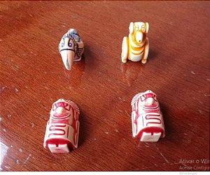 kinder Ovo Miniaturas - Lote 13
