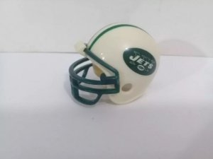Nfl New York Jets - Mini Capacete