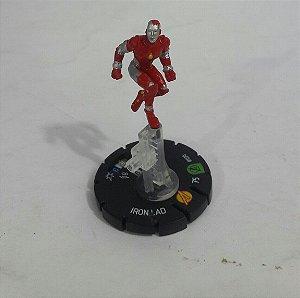 Heroclix Iron Lad (Rapaz de Ferro)