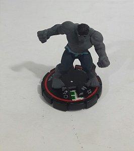 Heroclix Hulk Cinza