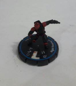 Heroclix Night Thrasher