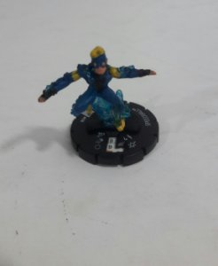 Heroclix Speedball