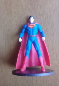 Figurine Superman DC Comics