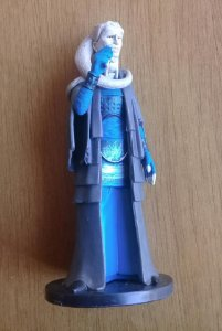 Figurine Star Wars Bib Fortuna