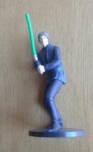 Figurine Star Wars Luke Skywalker Ep. 6