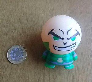 DC Toy Art Lex Luthor