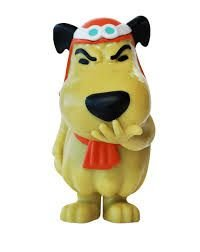 Coleção Corrida Maluca Bobs Hanna Barbera - Mutley