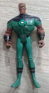 Lanterna Verde John Stewart Lorde da Justiça