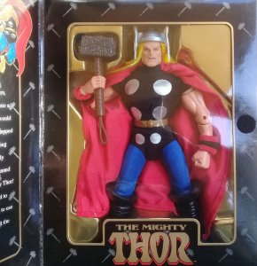 Famous Cover Thor - Toy Biz