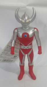 Ultraman Father 15 Cm Bandai 2013