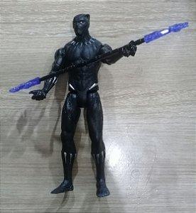 Hasbro Marvel Pantera Negra - Vingadores Ultimato