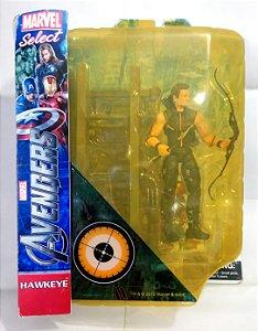 Gavião Arqueiro (Hawkeye) – Marvel Select Avengers 2012