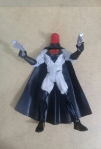 Red Hood (Jason Todd) - DC Signature Collection