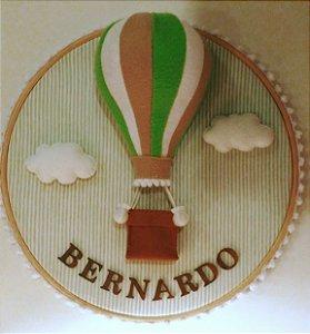 Enfeite Balão personalizado