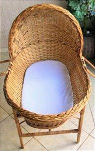 Colchão cesto moisés