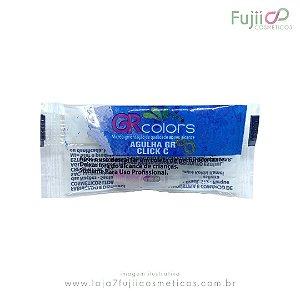 Agulha GR CLICK-C 3 Pontas Linear