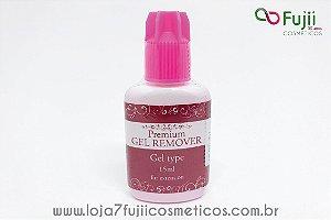 Removedor em Gel - 15ml