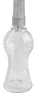 Vidro para Aromatizador 100 ml Cinturinha Spray (10 unid.)