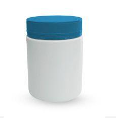 Pote Plastico 250 ml Rosca Lacre (10 unid.)