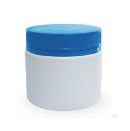 Pote Plastico 500 ml Rosca Lacre (10 unid.)
