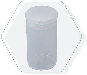 Potinho de Acrilico Cristal 23 ml (10 unid.)